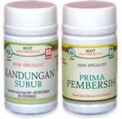 obat herbal menyuburkan kandungan tradisional alami