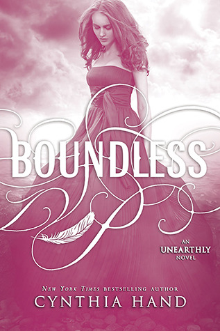Boundless - Cynthia Hand