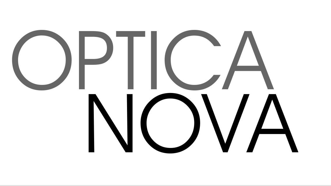 ÓPTICA NOVA