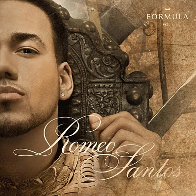 Romeo Santos prepara gira por Latinoamerica