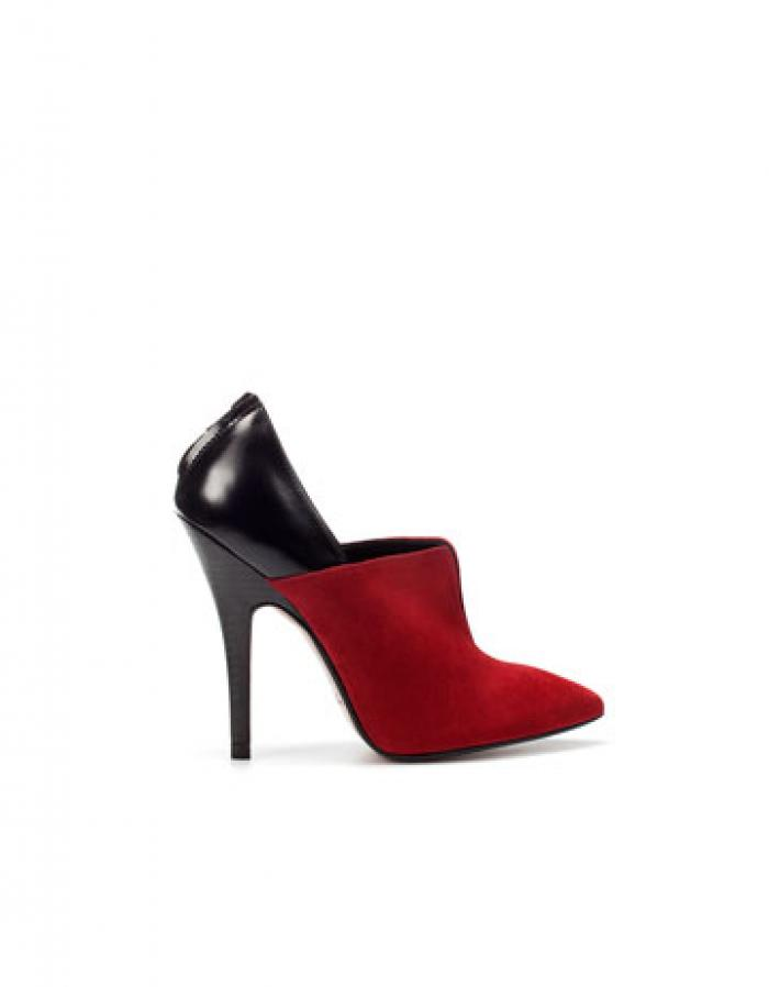 Wonderful Zara Womens Shoes Autumn Winter 2014 2015 Elegant Amp Sophisticated