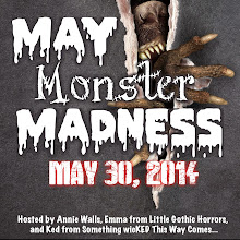 Join Us May 30 To Celebrate Classic Movie Monsters