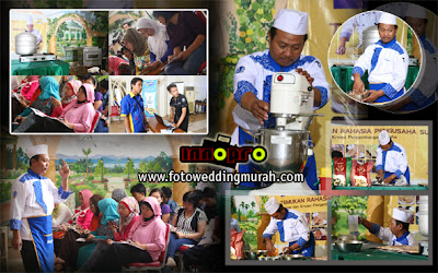Foto Video Sukses Bersama Bogasari