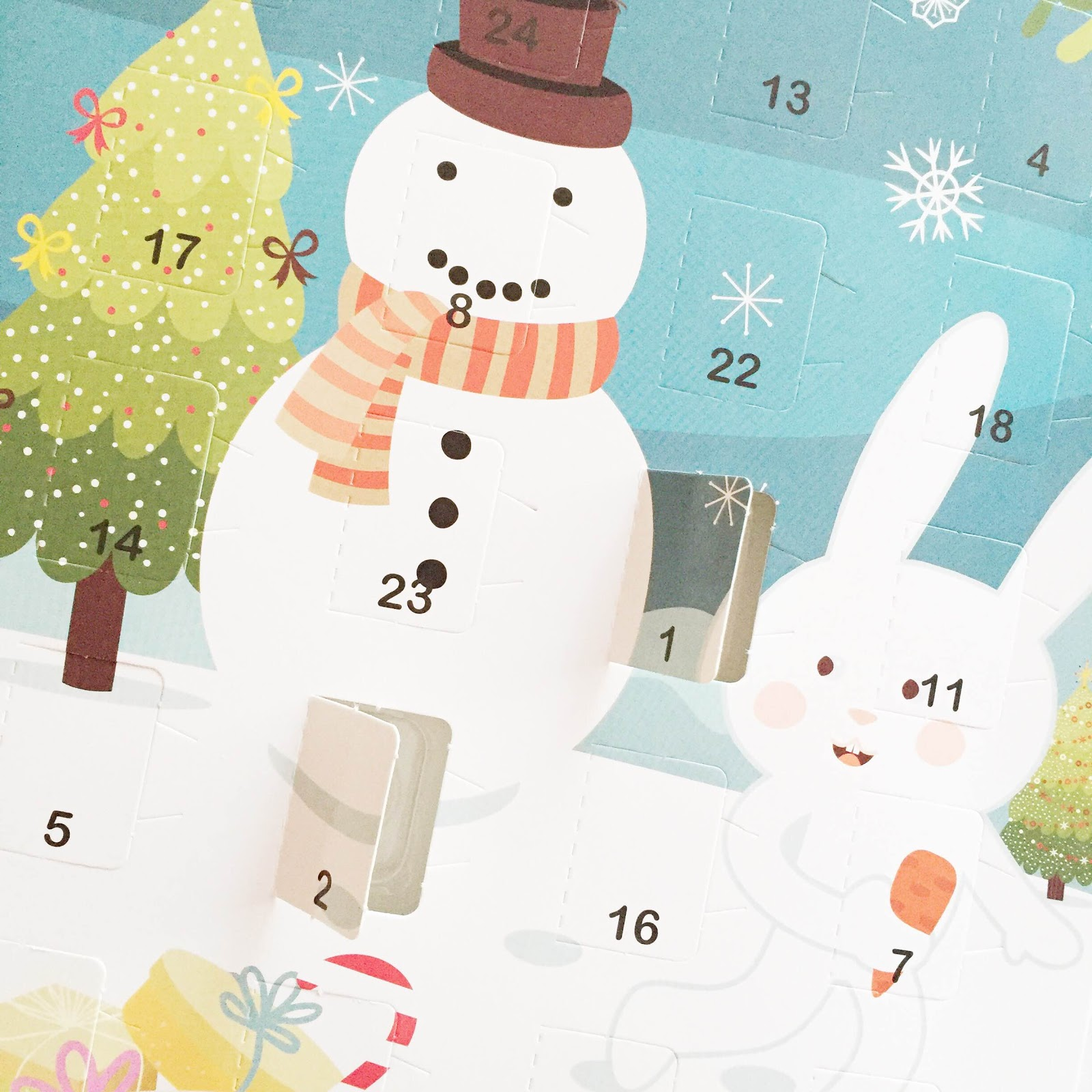 I\'m Dreaming of a White Christmas | Blogmas Day 2 - Clem Loves
