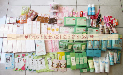 trusted seller, etude house semarang, recommended seller, jual etude murah, jual etude ready stock, etude house original