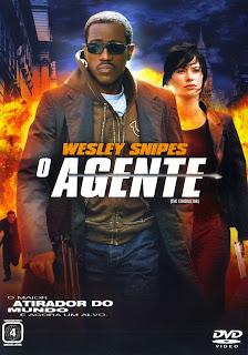 O Agente – HD 720p – Dublado (2007)