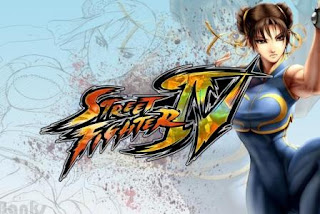 Street Fighter 4 PC Games