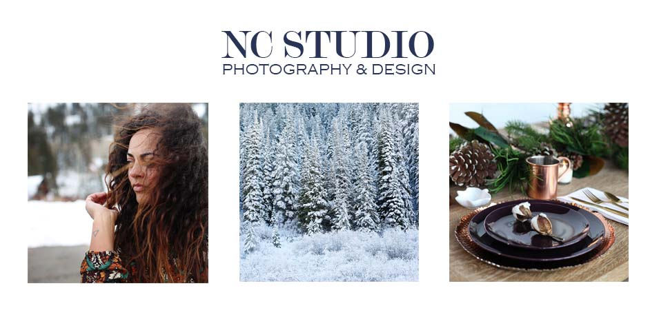 NC Studio Photography & Design