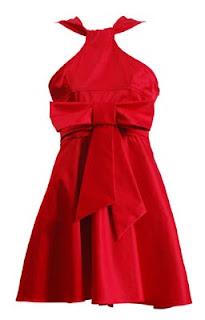 modelos de vestidos de cetim