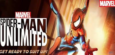 Download SpiderMan V1.6.1 Mod Apk + Data [Unlimited Money]