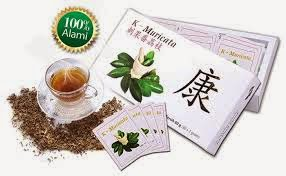 obat herbal penyakit batu empedu k-muricata