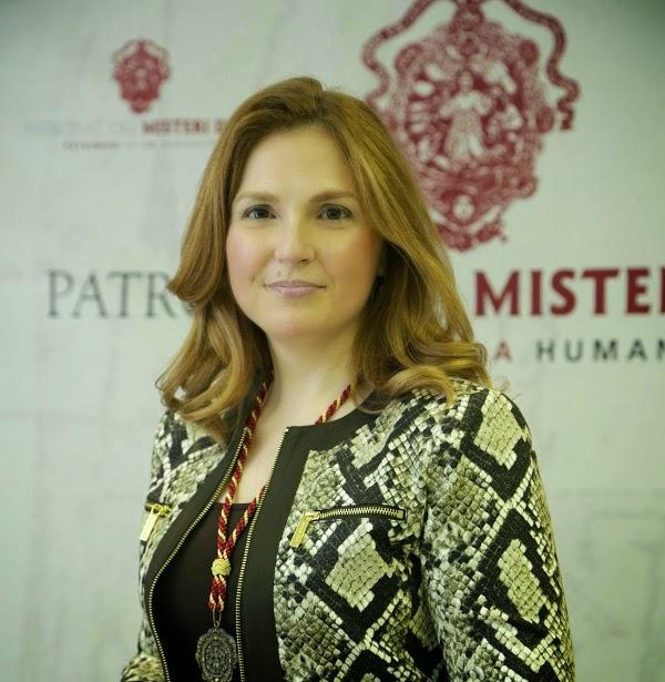 Teresa Serrano Pomares