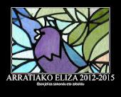Arratiako Eliza 2012-2015
