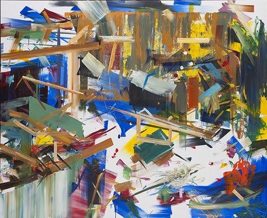 Gesprekken met hedendaagse kunstenaars interview met for Exterieur waregem 2015