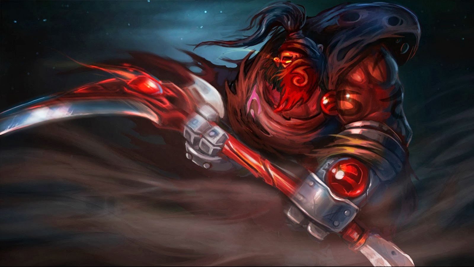 Dota 2 Wallpapers: Dot...