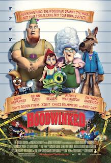 Watch Hoodwinked! (2005) movie free online