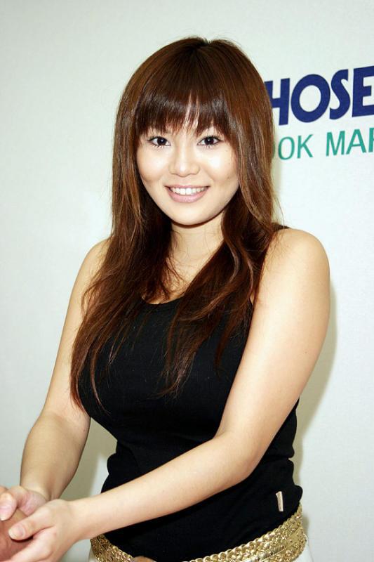 Yoko Matsugane Hardcore 121