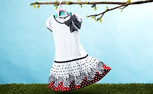 MyHabit: Up to 60% off Designer Deals for Girls: a collection of on-trend must-haves for your little lady