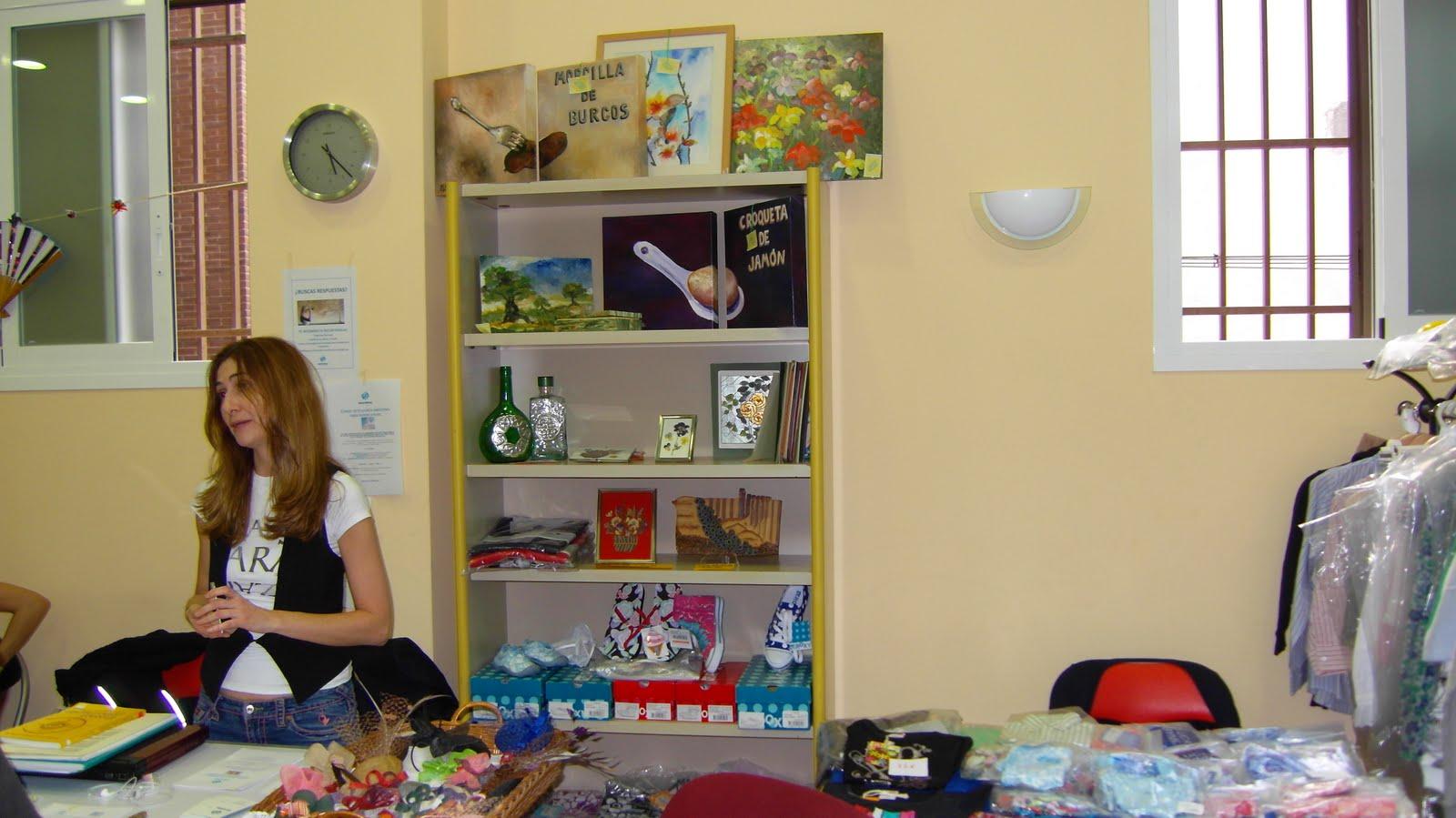 Reciclaje de muebles mercadillo restauraci n de muebles for Mercadillo muebles madrid