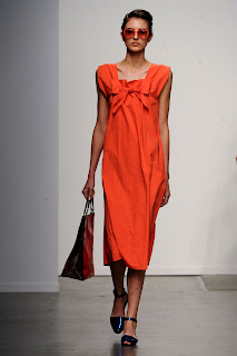 Orange Rush2 2013 Moda Renkleri