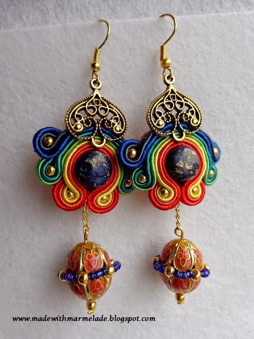 Lapis lazuli w oriencie