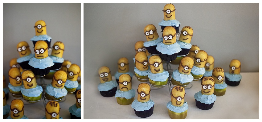 Amazing Despicable Me Birthday Party Ideas 850 x 398 · 121 kB · jpeg