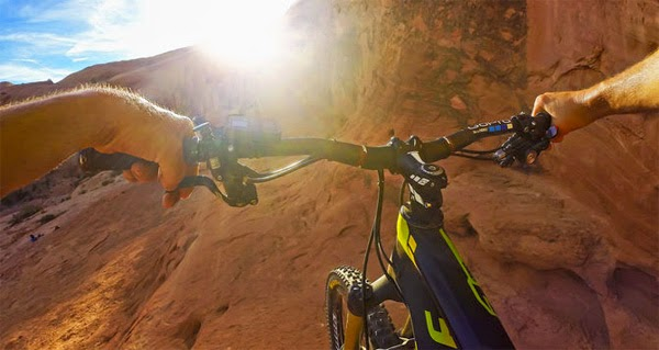 GoPro Hero4: New 4K Version And More Preview