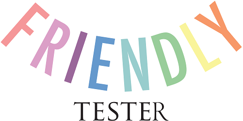 Friendly Tester
