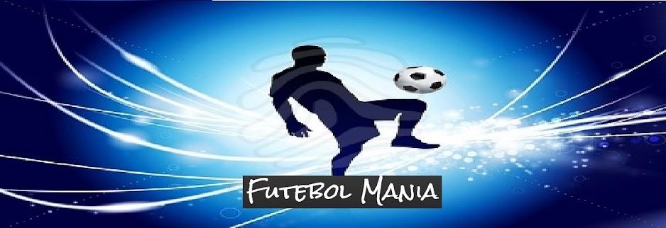 Anime Futebol Mania