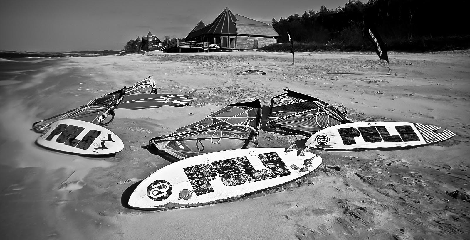 PULS Boards, fot. Iza Guga-Marek