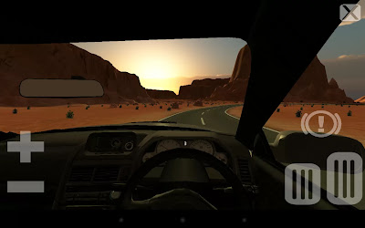 Drive v1.0 Apk + Data Android