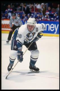 NHL Rightwinger Todd Ewen Dead, Todd Ewen, hockey
