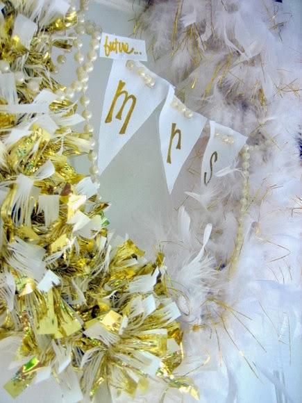 Future Mrs. Bachelorette Party Decorations
