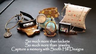 lockets, earrings, rings, bracelets and more...