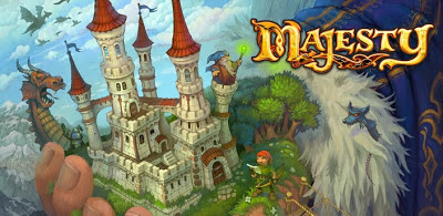 Majesty: Fantasy Kingdom Sim .APK 1.13.4a Android [Full] [Gratis]