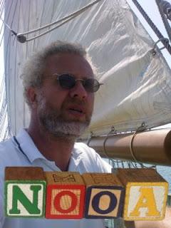 Morten Flate Paulsen at Campus NooA