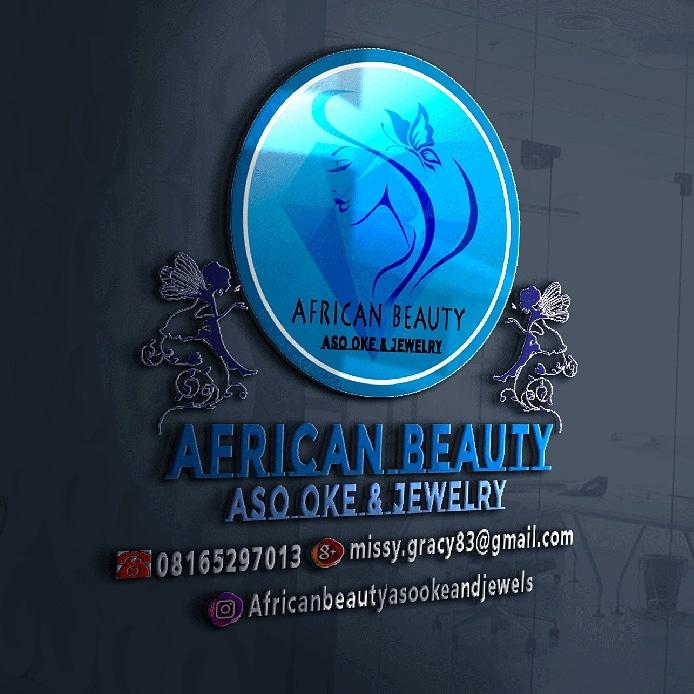AfricanBeautyAsooke&jewels