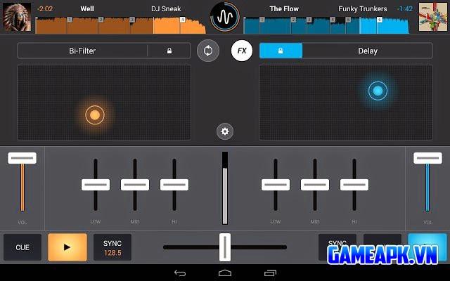 Tải Cross DJ – Mix your music v1.4.1 APK cho Android