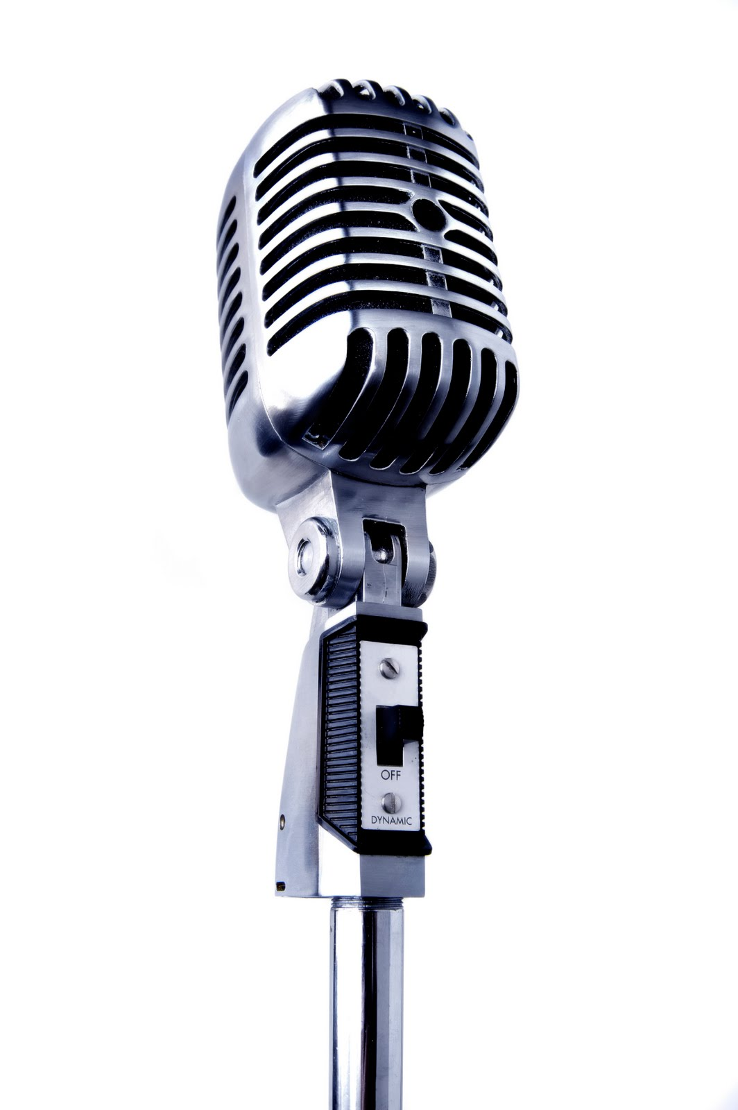 check audio and mic