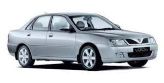 Harga Kereta Proton Waja dan kereta waja untuk dijual