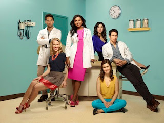 The Mindy Project: foto promocional