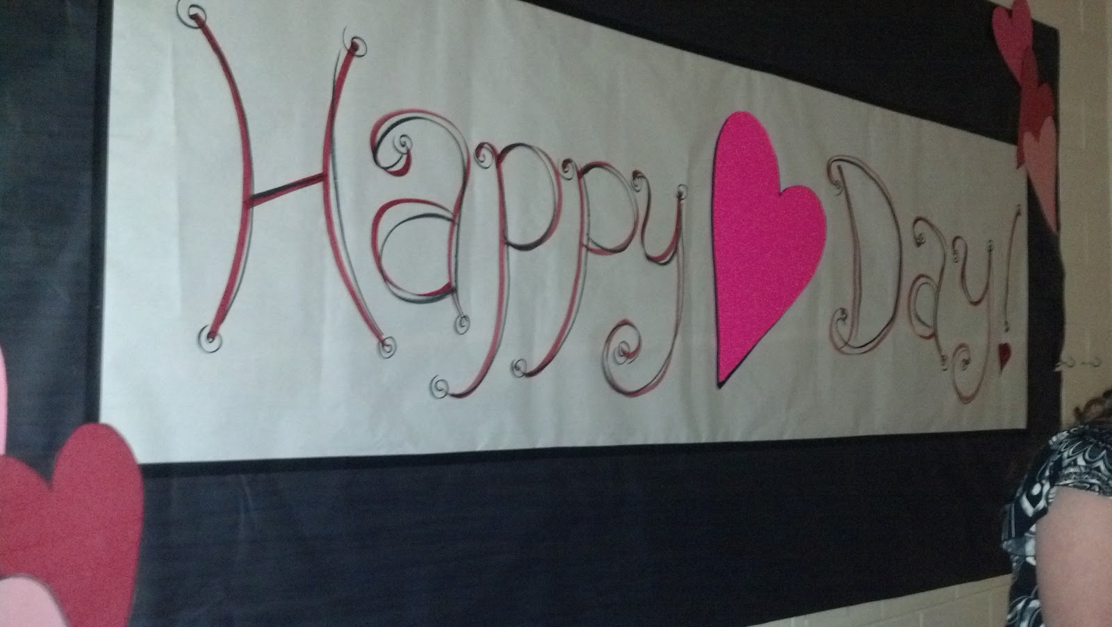 dances and tons of valentine ideas