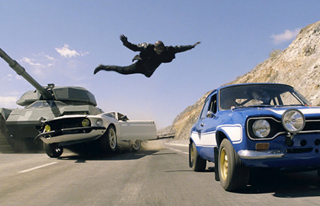 Fast & Furious 6 | Film Review | Movie Review | SHELF HEROES