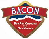 Bad A$$ Checking from One Nevada