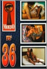 Imagen Morbo Nº 36, Porno Casero Español