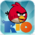 Angry Birds Rio 1.4.2 Free Download With Serial Key