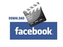 تحميل فيديوهات الفيسبوك بدون برامج