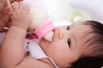 درجة حرارة الطفل حديث الولادة الطبيعية