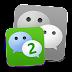 شرح وتحميل تطبيق 2lines for WeChat لفتح اكثر من حساب وى شات على هاتف واحد