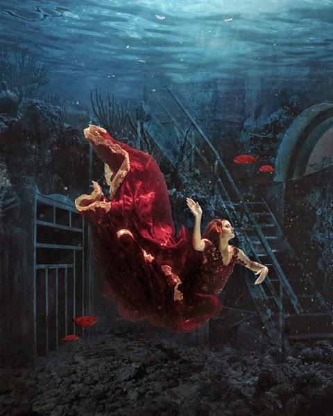 Underwater Photography by Martha Suherman